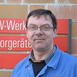 Wilfried Meyer